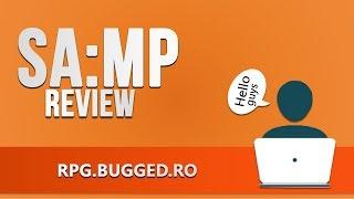 SA-MP: Review RPG.BUGGED.RO