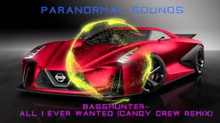 Basshunter-All I Ever Wanted (candy crew remix)
