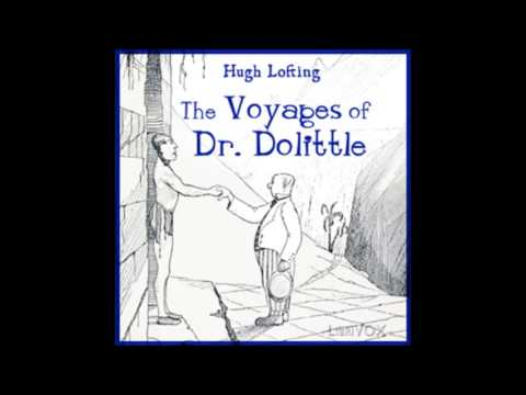 The Voyages of Doctor Dolittle (FULL Audiobook)