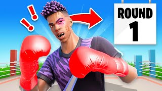 The KNOCKOUT Challenge in Fortnite!