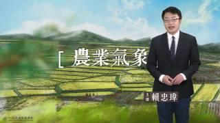農業氣象預告1060328