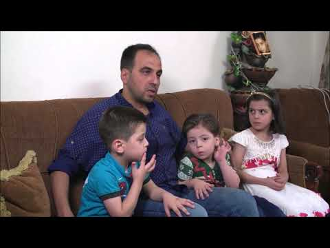 Эволюция истории мальчика Омрана. Omran Daqneesh on CNN evolution from 2016 to 2017