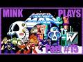 Mink Plays Mega Man 4 - Part 15