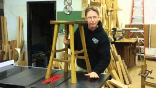 Leveling Chair Legs