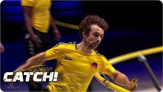 FINALE: Titelverteidigung bei der Europameisterschaft? | The Circle | CATCH! Die Europameisterschaft