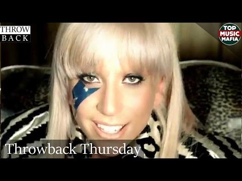 (ThrowBack) Top 10 Songs Of The Week - February 21, 2009