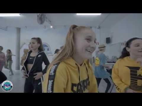 Bizzey - Traag ft. Jozo & Kraantje Pappie | Choreography by Sebastian Linare