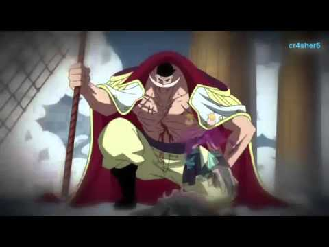 One Piece [AMV] Erased