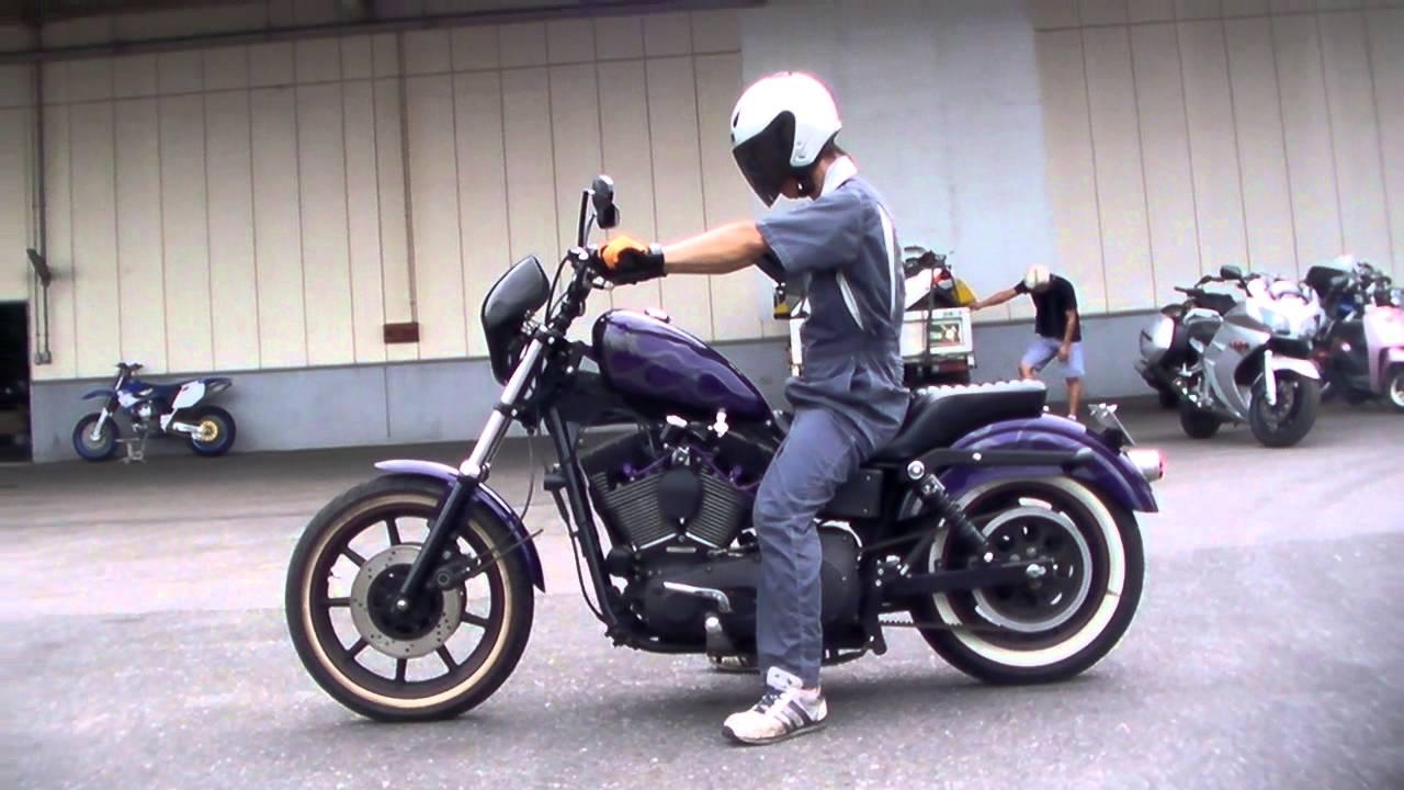 Harley Davidson Super Glide Super Glide Sport Super: Harley Davidson FXDX 1450 Dyna Super Glide Sport