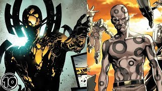 Top 10 Newest X-Men Villains