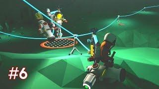 [GEJMR A MENT] Naše obří 3D Tiskárna!  - Astronauti ??? #6