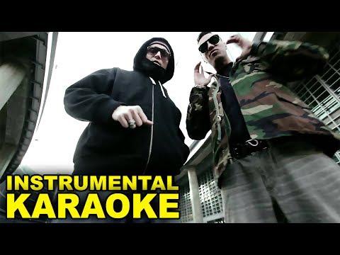 Club Dogo ft. Marracash: CIAO PROPRIO (Karaoke - Instrumental)