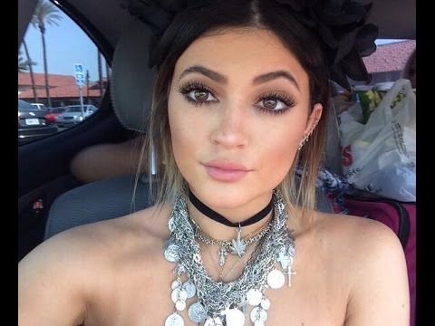 The Best Of Kylie Jenner 2014 Youtube