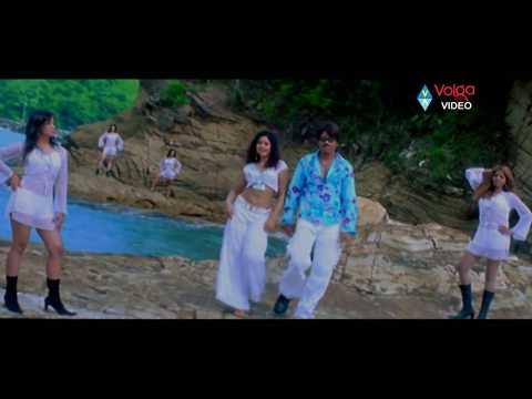 Nagarjuna's - Boss Movie Songs - Hello Baasu  - HD