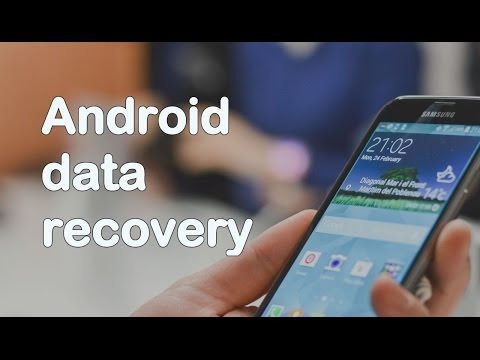 Android Recovery Mode and How to Use It?