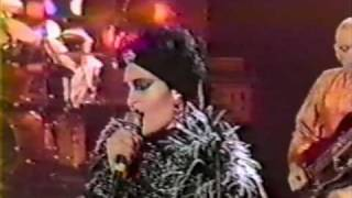 Watch Siouxsie  The Banshees Song From The Edge Of The World Columbus Mix video