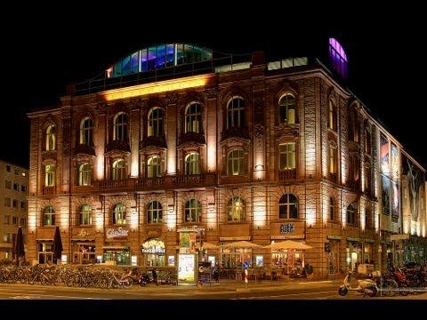 Harmony Kino Frankfurt