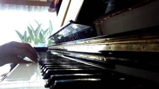 リスト「ノンネンヴェルトの僧房第3版」Liszt「Die Zelle in Nonnenwerth」