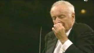 Carlos Kleiber - Brahms Symphony No.4 (4th mov,)