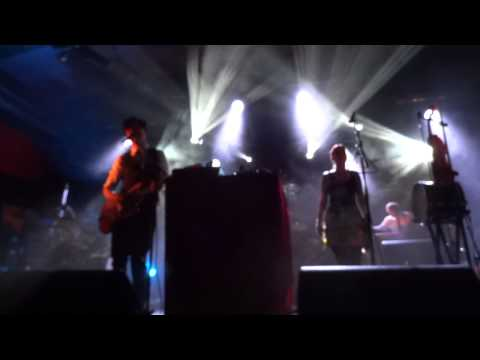 Get Well Soon - I Sold My Hands For Food So Please Feed Me - Berlin 20.09.2012 mp3