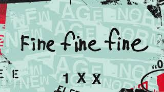 Cold War Kids - Fine Fine Fine (Audio)
