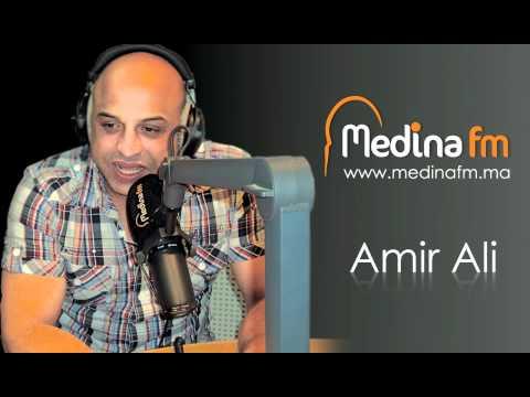 AMIR ALI  - TOUBA  - MEDINAFM