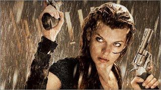 Обитель зла 4: Жизнь после смерти 3D (2010) русский трейлер