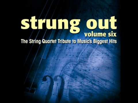 Iris - String Quartet Tribute To Goo Goo Dolls - Vitamin String Quartet