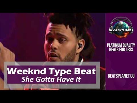 Weeknd x Bryson Tiller Type Beat -