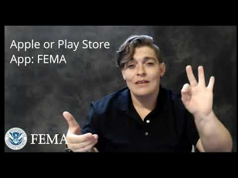 FEMA Accessible: Three Ways to Register for FEMA Disaster As