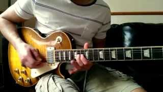 Steppin' Out - John Mayall With Eric Clapton (Cover)
