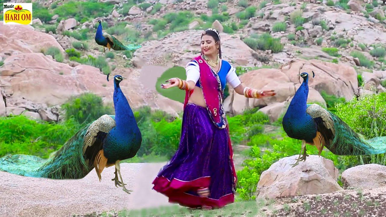 ये गाना पुरे राजस्थान में जबरजस्त तहलका मचा रहा है - Baba Re Thare Mandiriye Bole Koyaldi   Ramdevji