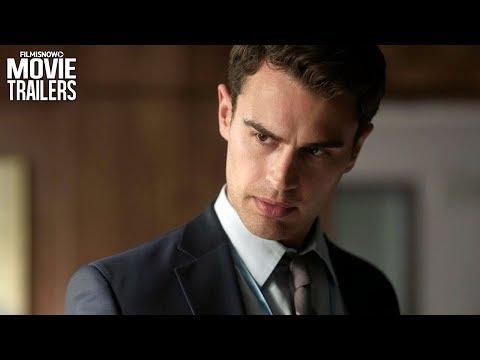BACKSTABBING FOR BEGINNERS Trailer (2018) - Theo James, Ben Kingsley Political Thriller Movie Mp3
