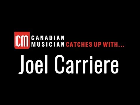 CM Catches Up With... Joel Carriere of Dine Alone Records