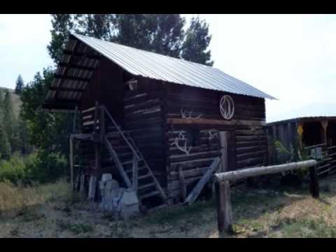 1632 Wild Turkey Lane Stevensville MT 59870