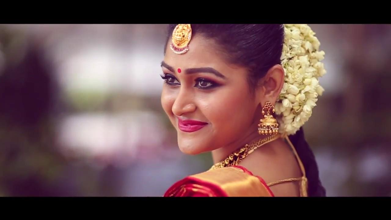 kerala hindu wedding highlights - prasanth & shona paperboat