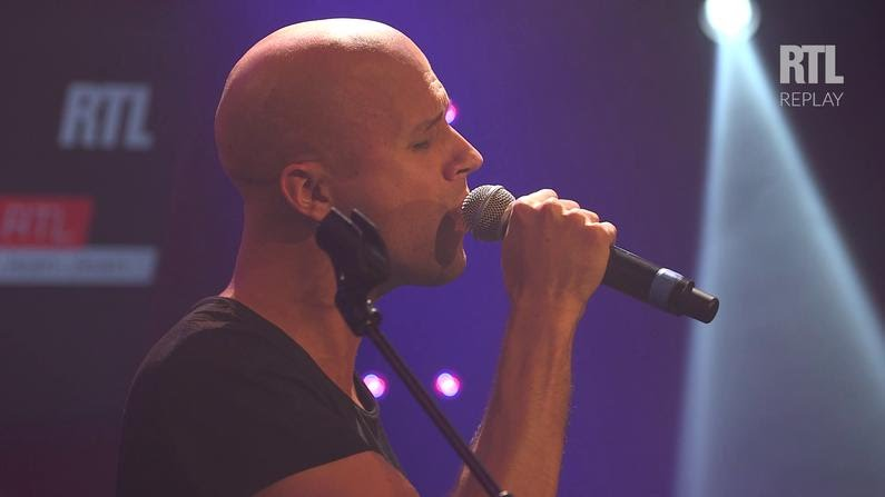 Milow - Howling At The Moon - Live dans le Grand Studio ...