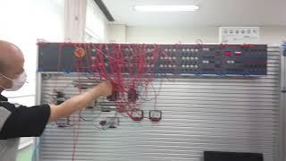 설비보전기사 - 전기공압11번 (편편 A+  B+  A…