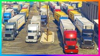 видео 18 Wheeler Truck Simulator / 18 стальных колес скачать на Андроид