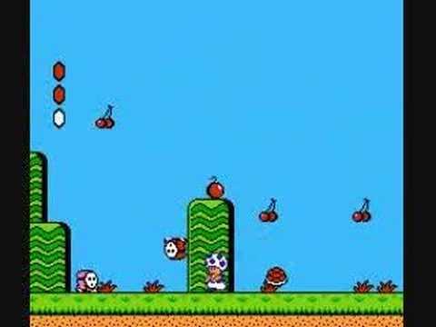 <b>Super Mario Bros</b>. <b>2</b> - <b>Game Genie Codes</b> - YouTube