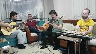 Hasan DASKAN - Tolga HAMAMCi -Tarifi Zor   Alinirim   Seni Benden Alan Kader  cover  Resimi