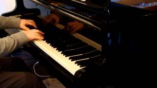 Bach, Präludium G Dur, BWV 884