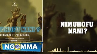chemical ft kidgolden - NIMUHOFU NANI