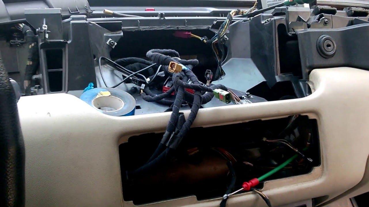 Ремонт моторчик стеклоочистителя range rover sport Замена отводящего шланга радиатора тойота камри v40