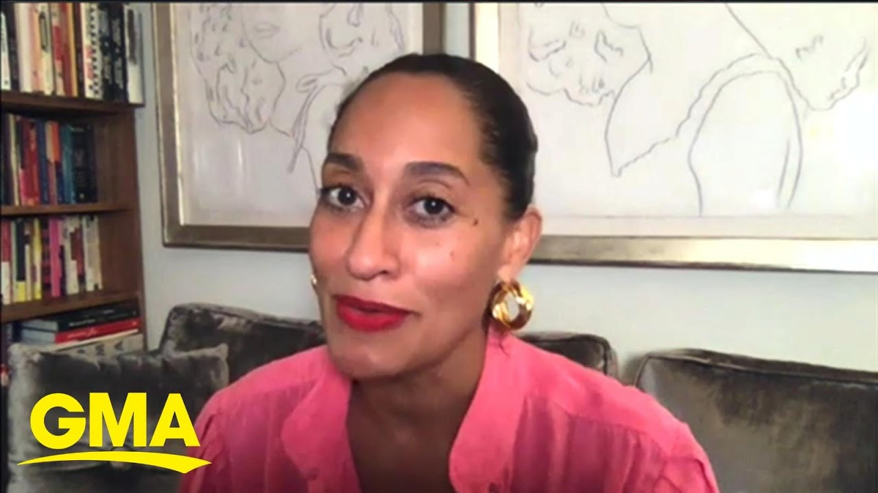 Tracee Ellis Ross makes her singing debut in 'The High Note'
