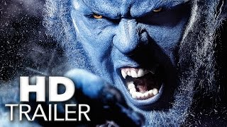 X-MEN: APOCALYPSE Trailer #3 Deutsch German (HD) 2016