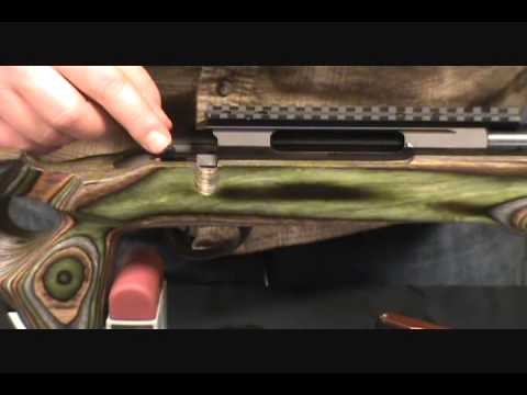 Mountain Tactical 223 Tikka T3 Project Rifle Youtube