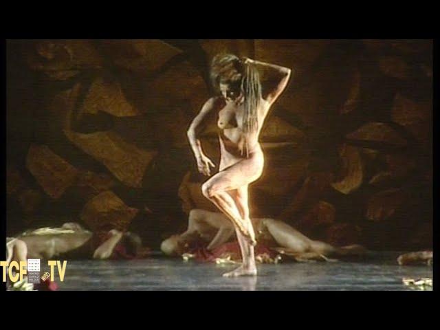 Danza dei sette veli di Salome - Teatro Carlo Felice 25052016
