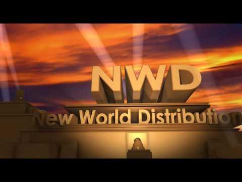 New World distribution