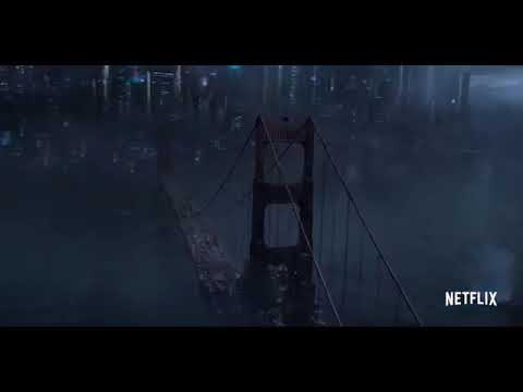 ALTERED CARBON Season 1 Trailer #1 NEW 2018 Sci Fi Series HD